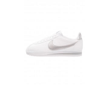 Nike Classic Cortez Schuhe Low NIK54ut-Weiß