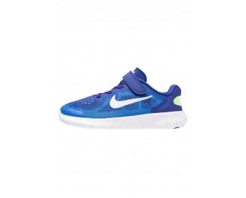 Nike Performance Free Run 2 Schuhe Low NIKkvip-Blau