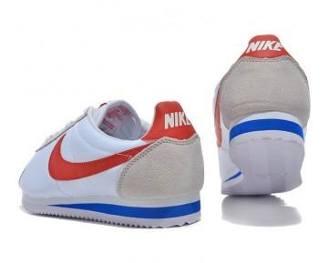 Classic Nike Cortez Nylon Schuhe-Unisex