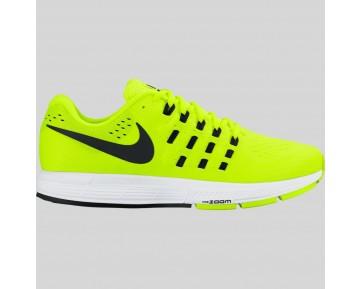 Damen & Herren - Nike Air Zoom Vomero 11 Volt Schwarz Weiß Summit Weiß