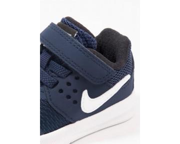 Nike Performance Downshifter 7 Schuhe NIKhcj2-Schwarz