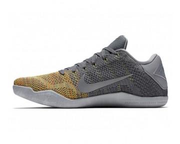 Nike Kobe 11 Elite Low Laster of Innovation Schuhe-Herren
