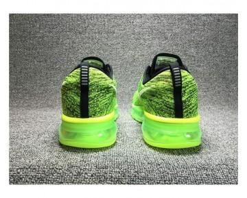 Nike Flyknit Air Max Fitnessschuhe-Herren