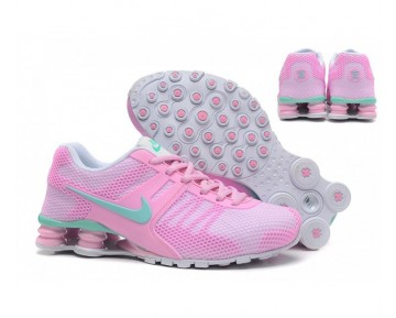 Nike Shox Current Rubber Patch Schuhe-Damen