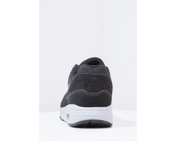 Nike Air Max 1 Ultra 2.0 Essential Schuhe Low NIKljk3-Schwarz