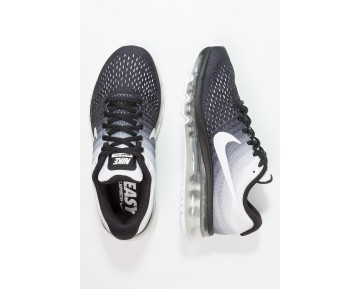 Nike Performance Air Max 2017 Schuhe Low NIKcng2-Schwarz
