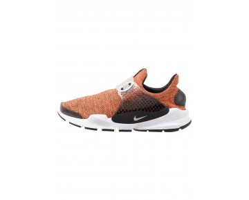 Nike Sock Dart Se Schuhe Low NIKmvnr-Orange