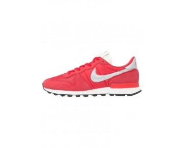 Nike Internationalist Schuhe Low NIKm98q-Rot